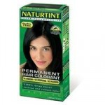 Naturtint Permanent Natural Hair Colour – 1N Ebony Black