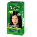 Naturtint Reflex Non-Permanent Colour Rinse 1.0 Black