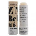 Korres Mandarin Lip Butter Stick – Colourless (No SPF)