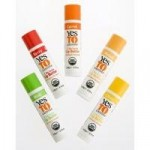 Yes to Carrots Lip Butter (Melon)