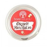 Barenaturals Organic Hand Salve