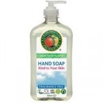 Earth Friendly Products Hand Soap (Fragrance Free)