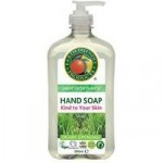 Earth Friendly Products Hand Soap (Organic Lemongrass)