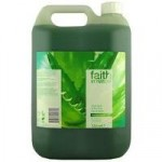 Faith in Nature Aloe Vera & Tea Tree Hand Wash – 5L