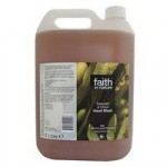 Faith in Nature Seaweed & Citrus Hand Wash – 5L