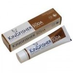 Kingfisher Baking Soda Mint Toothpaste