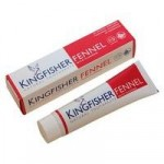 Kingfisher Fennel Toothpaste – With Fluoride