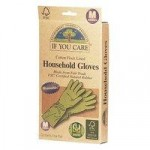 If You Care Fairtrade Rubber Latex Household Gloves (Medium)