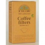 If You Care Certified Compostable Coffee Filters (No. 2)