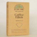 If You Care Certified Compostable Coffee Filters (No. 4)