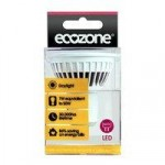 Ecozone GU10 LED Daylight 7W (50W Equivalent)
