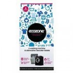 Ecozone Descale – Washing Machine and Dishwasher Descaler Tablets