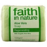 Faith in Nature Natural Soaps (Aloe Vera)