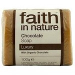 Faith in Nature Natural Soaps (Chocolate)