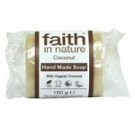 Faith in Nature Natural Soaps (Coconut)