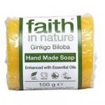 Faith in Nature Natural Soaps (Ginkgo Biloba)
