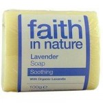 Faith in Nature Natural Soaps (Lavender)