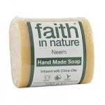 Faith in Nature Natural Soaps (Neem)