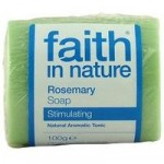 Faith in Nature Natural Soaps (Rosemary)