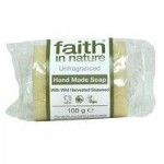 Faith in Nature Natural Soaps (Unfragranced with Wild Harvested Sea…