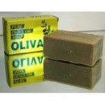 Oliva Natural Olive Oil Soap
