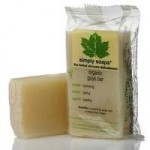 Simply Soaps Guys Soap