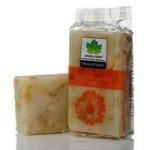 Simply Soaps Tea Tree & Calendula Natural Soap