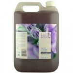 Faith in Nature Lavender & Geranium Shower Gel & Foam Bath – 5L