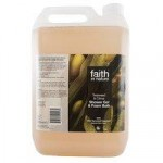 Faith in Nature Seaweed & Citrus Shower Gel & Foam Bath – 5L