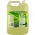 Faith in Nature Tea Tree Shower Gel & Foam Bath – 5L