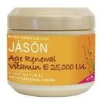 Jason 25,000 IU Vitamin E Age Renewal Moisturising Creme