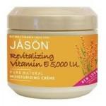 Jason 5,000 I.U. Vitamin E Revitalising Moisturising Face Creme