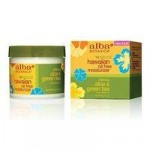 Alba Botanica Hawaiian Aloe & Green Tea Oil-Free Moisturiser