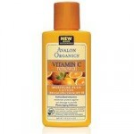 Avalon Organics Vitamin C Renewal Moisture Plus Lotion SPF 15