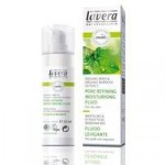Lavera Faces Mint Pore Refining Moisturising Fluid