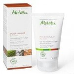 Melvita Men's Facial Cleansing Gel