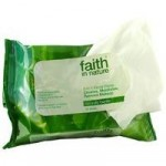 Faith in Nature 3-in-1 Facial Wipes