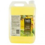 Faith in Nature Pineapple & Lime Shampoo 5L