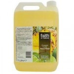Faith in Nature Pineapple & Lime Hand Wash 5L