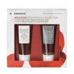 Korres Wild Rose Brightening Collection for Normal to Dry skin