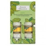 Avalon Organics Lemon Gift Set