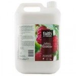 Faith in Nature Raspberry & Cranberry Conditioner 5L