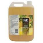 Faith in Nature Grapefruit & Orange Hand Wash 5L