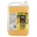 Faith in Nature Grapefruit & Orange Shower Gel & Foam Bath 5L