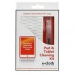 E-Cloth Pad & Tablet Kit