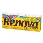 Renova Green 100% Recyclable Tissues – 10 pack