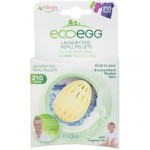 Eco Egg Laundry Egg Refill Pellets (Fragrance Free)