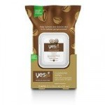 Yes To Coconut Cleansing Wipes (25 wipes)