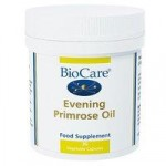 BioCare Evening Primrose Oil – 30 Capsules