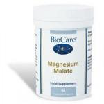 BioCare Magnesium Malate – 90 Capsules